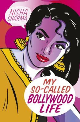 My So-Called Bollywood Life (Paperback)