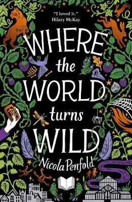 Where The World Turns Wild (Paperback)