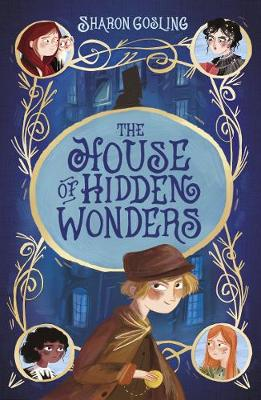 Image result for house of hidden wonders cover