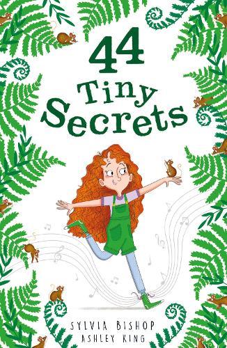 44 Tiny Secrets - 44 Tiny Secrets 1 (Paperback)