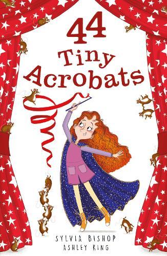 44 Tiny Acrobats - 44 Tiny Secrets 2 (Paperback)