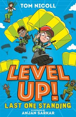 Level Up: Last One Standing - Level Up (Paperback)