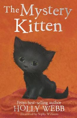The Mystery Kitten - Holly Webb Animal Stories 44 (Paperback)