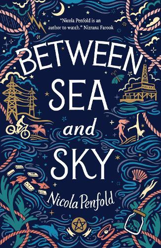 Between Sea and Sky (Paperback)