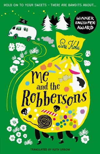 Me and the Robbersons (Paperback)