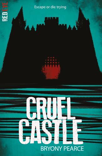 Cruel Castle - Red Eye (Paperback)