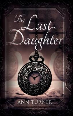 The Last Daughter (Paperback)