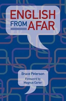 English from Afar: How to learn English the less painful way (Paperback)