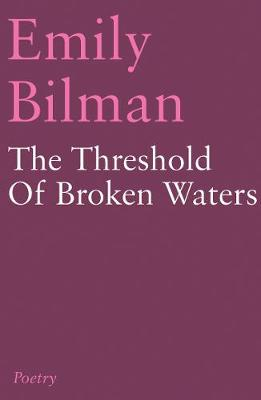 The Threshold of Broken Waters (Paperback)