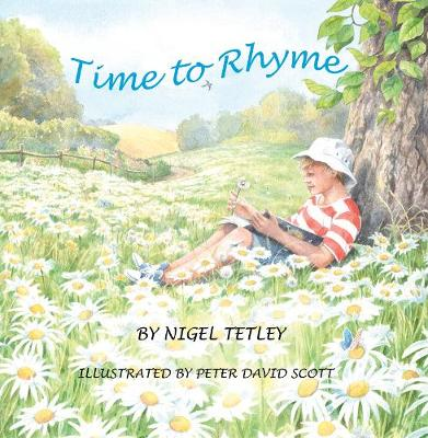 Time to Rhyme (Paperback)