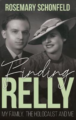 Finding Relly (Paperback)