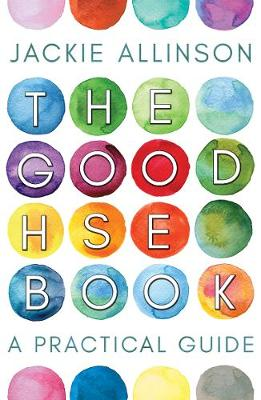 The Good HSE Book (Paperback)