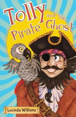 Tolly and the Pirate Ghost (Paperback)