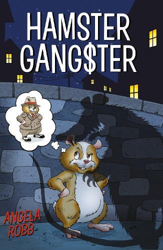 Hamster Gangster (Paperback)