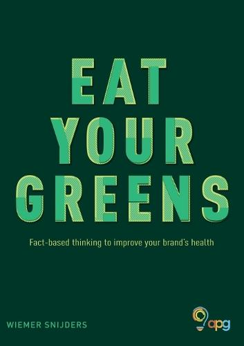 Eat Your Greens (Paperback)