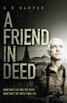 A Friend in Deed (Paperback)