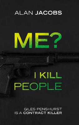 Me? I Kill People (Paperback)