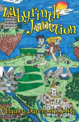 Labyrinth Junction (Paperback)