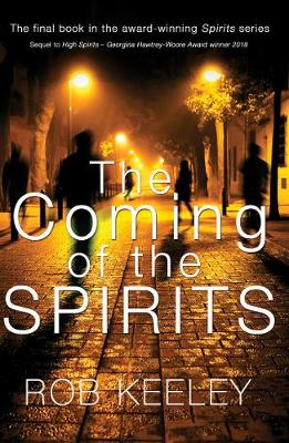 The Coming of the Spirits (Paperback)