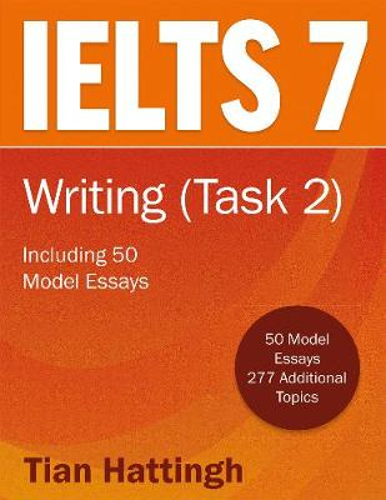 IELTS-7-Writing: Task 2 (Paperback)