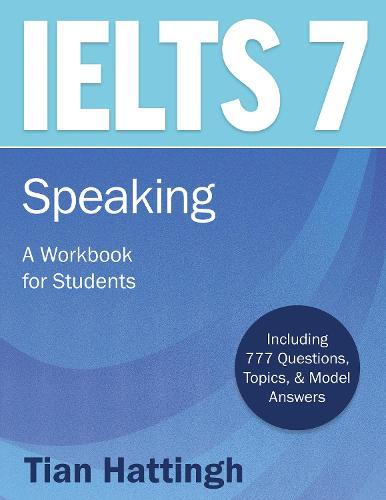 IELTS-7-Speaking (Paperback)