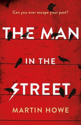 The Man in the Street (Paperback)
