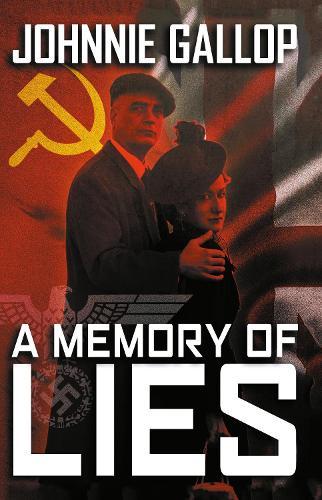 A Memory of Lies (Paperback)