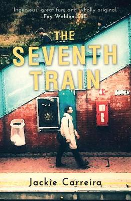 The Seventh Train (Paperback)