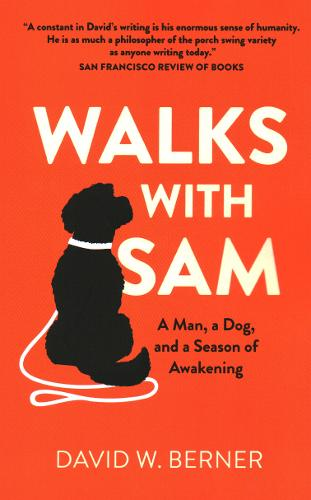 Walks With Sam: A Man, a Dog, and a Season of Awakening (Paperback)