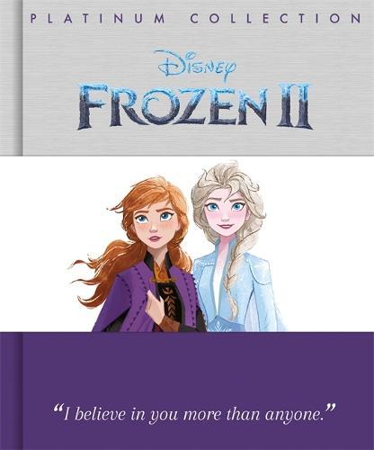 Disney Frozen 2 - Platinum Collection (Hardback)