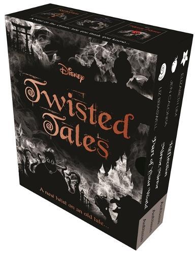Disney Princess: Twisted Tales (Volume 2) - Twisted Tales