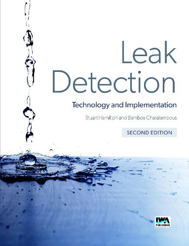 Leak Detection: Technology and Implementation (Paperback)