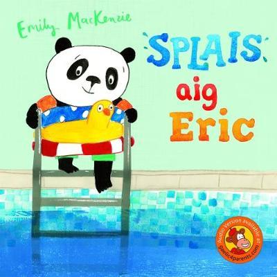 Splais aig Eric (Paperback)