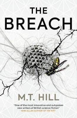 The Breach (Paperback)