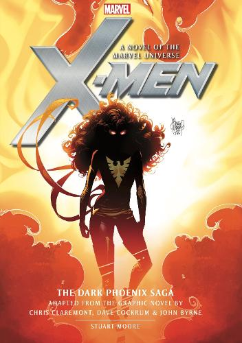 X-Men: The Dark Phoenix Saga (Hardback)