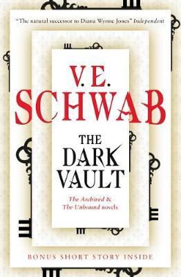 The Dark Vault (Paperback)
