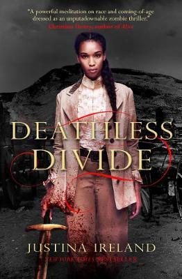 Deathless Divide - Dread Nation 2 (Paperback)