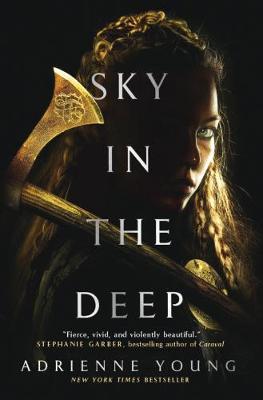 Sky in the Deep (Paperback)
