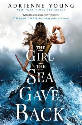 The Girl the Sea Gave Back (Paperback)