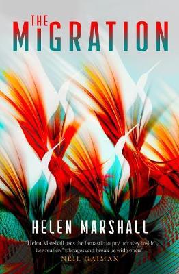 The Migration (Paperback)