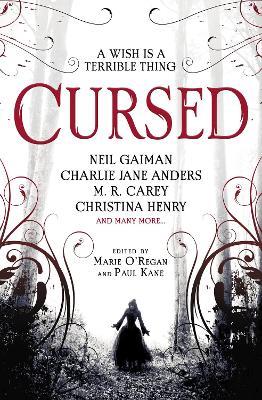 Cursed: An Anthology (Paperback)