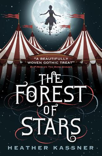 The Forest of Stars (Paperback)