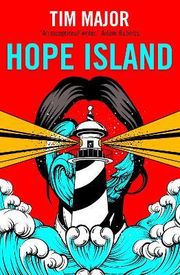 Hope Island (Paperback)