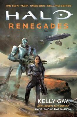 Halo: Renegades (Paperback)