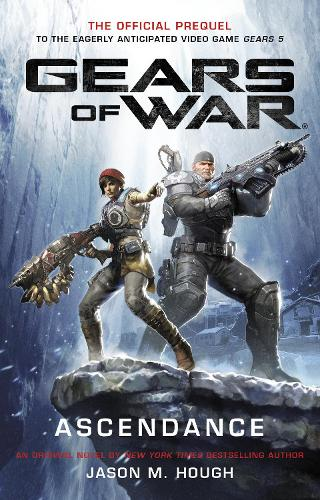 Gears of War: Ascendance (Paperback)