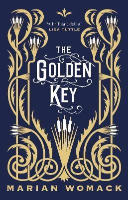 The Golden Key (Paperback)