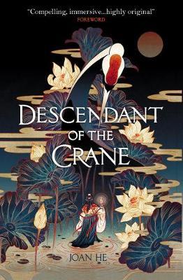 Descendant of the Crane (Paperback)