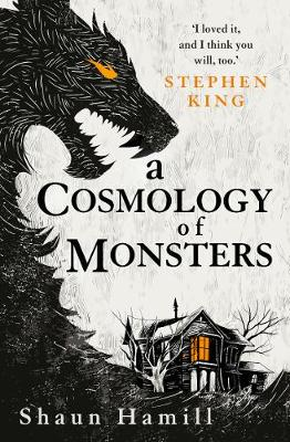 A Cosmology of Monsters (Paperback)