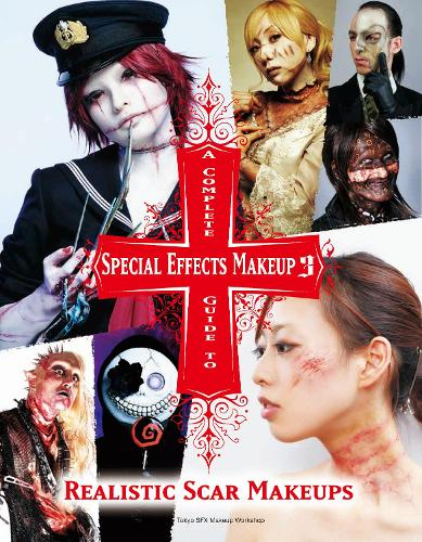 A Complete Guide to Special Effects Makeup 3 - A Complete Guide to Special Effects Makeup 3 (Paperback)