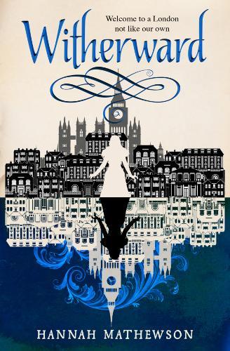 Witherward (Paperback)